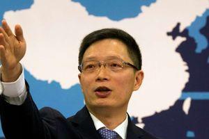 Trung Quốc cáo buộc Đài Loan chiêu mộ gián điệp phá hoại đất nước