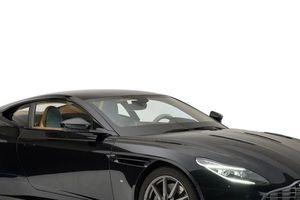 Cận cạnh 'quái vật bọc thép' Aston Martin DB11 có khả năng chống đạn