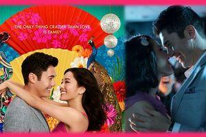 'Crazy Rich Asians' tiết lộ phần tiếp theo qua after-credit?