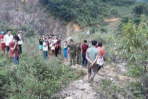 Vụ giết người, giấu xác ở Mai Châu: Ra tay vì games và ma túy