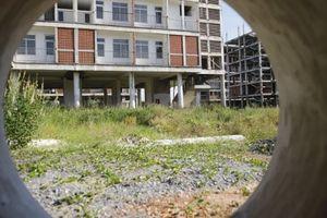 Xử lý ra sao khi nhà thầu thi công hủy hợp đồng?