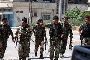 YPG khẳng định không tham chiến ở Idlib