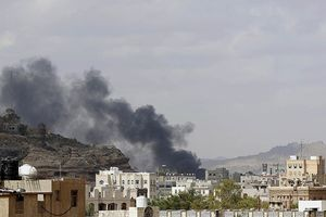 Liên quân Arab tấn công đài phát thanh tại Yemen, 4 người thiệt mạng