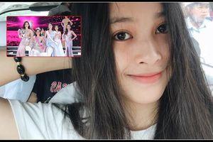 'Mổ xẻ' lý do Trần Tiểu Vy đăng quang 'Hoa hậu Việt Nam 2018'