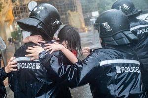 Bão Mangkhut làm chết 66 người ở Philippines, Trung Quốc