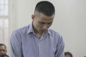 Nam sinh sát hại người tình ở chung cư lĩnh án tử