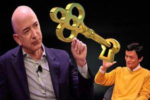 Tiết lộ chiếc chìa khóa được Bezos, Jack Ma và nhiều tỉ phú mở cánh cổng giàu có