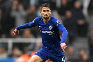 Jorginho: Trái tim của Chelsea