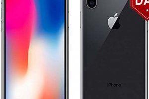 ây là lý do iPhone X gim giá mnh nhng không nên mua