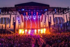 4 lễ hội âm nhạc gây chấn động vì có người sốc thuốc