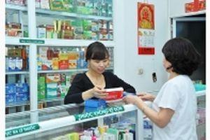 Siết chặt quản lý kê đơn bán thuốc bằng công nghệ thông tin