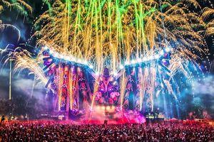 Úc kêu gọi cấm lễ hội âm nhạc sau vụ 2 người chết