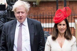 Cuộc hôn nhân 'sóng gió' của người giúp nước Anh rời khỏi châu Âu