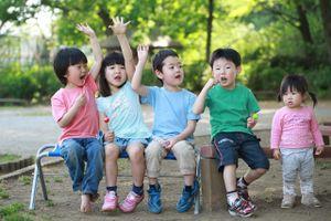 Giáo dục thể chất tạo nên sức mạnh Nhật Bản