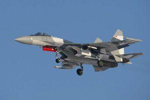 Chiến đấu cơ F-22 không phải đối thủ Su-35 của Nga?