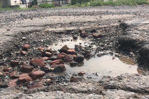 Clip: Những 'cái bẫy chết người' trên đê sông Hồng