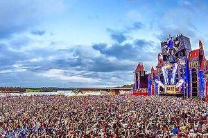 Úc: Hai người chết nghi sốc ma túy tại lễ hội âm nhạc