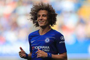 Chelsea tăng lương, 'trói chặt' David Luiz