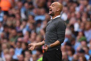 Guardiola nổi giận bắt cầu thủ Man City tập trong ngày nghỉ
