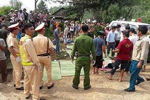 Vụ tai nạn thảm khốc làm 13 người chết: 2 tài xế tử vong, vẫn khởi tố vụ án
