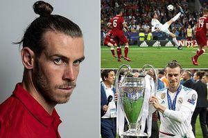 Bale còn ấm ức vì HLV Zidane để ngồi dự bị trận chung kết Champions League