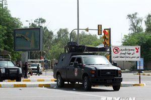 Iraq quyết định triển khai quân đội dọc biên giới với Thổ Nhĩ Kỳ