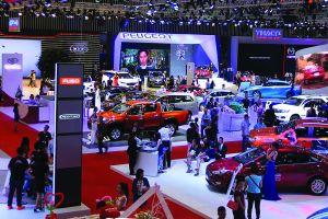 Thị trường ô tô tháng 8/2018: Xe nhập khẩu trở lại, dự báo sôi động cuối năm