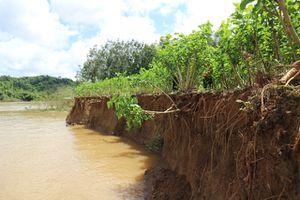 Lâm Đồng: Nỗi lo của người dân khi tàu hút cát hoạt động trở lại