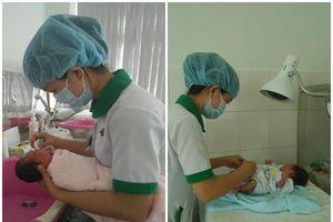 Hướng dẫn cha mẹ cách tắm và chăm sóc rốn cho trẻ sơ sinh tại nhà