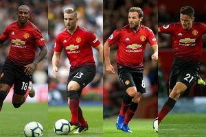 HLV Jose Mourinho tiết lộ MU chuẩn bị 'trói chân' 4 ngôi sao