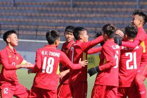 AFC: U23 Việt Nam tiếp thêm động lực cho đàn em U16 đấu giải châu Á