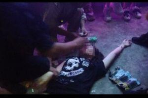 7 người chết trong lễ hội âm nhạc ở Hà Nội: Sốc ma túy giết người nhanh thế nào?