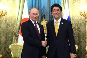 Nga và Nhật Bản ra tín hiệu bứt phá cho một hiệp định hòa bình 'cán đích'