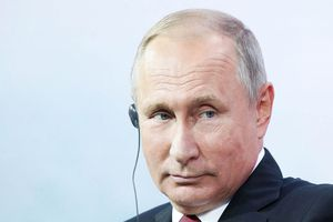Câu hỏi bất ngờ Tổng thống Putin dành cho ông Jack Ma về quyết định nghỉ hưu