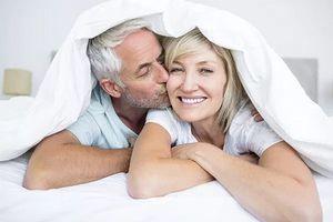 Tuổi 50: Những trải nghiệm thú vị về sức khỏe tình dục