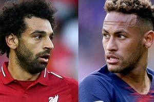 Đại chiến Liverpool - PSG hâm nóng loạt trận mở màn Champions League