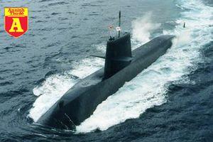 Sức mạnh sát thủ diệt chiến hạm đối phương từ Nhật Bản đang có mặt tại Việt Nam