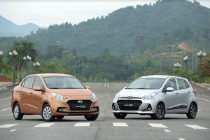 Toyota, Hyundai hay Trường Hải đang bán xe chạy nhất Việt Nam?