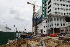 Vì sao dân phản đối xén đường giao thông xây bệnh viện?