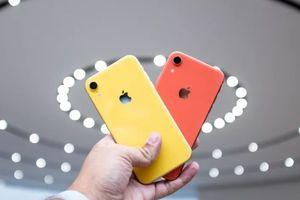 Apple sẽ gặp vấn đề vì tên iPhone mới