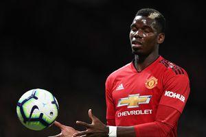Pogba nên học theo Ronaldo để vươn tầm thế giới