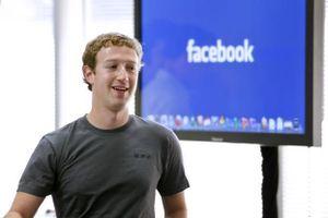 Facebook, Google đang bán rẻ danh dự để quay lại Trung Quốc?