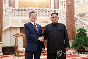 Quan hệ Mỹ-Triều là trọng tâm trong ngày đầu thượng đỉnh liên Triều