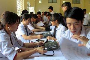 BHYT học đường phát huy hiệu quả
