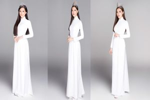 Các Hoa hậu Việt Nam đăng quang năm 18 tuổi giờ ra sao?