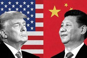 Nhận đòn giáng thuế quan từ Mỹ, chứng khoán Trung Quốc 'rơi tự do'