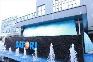 Khánh thành nhà máy sản xuất nước Satori cùng dòng sản phẩm nước uống tinh khiết