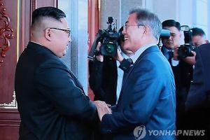 Ông Kim Jong-un cm thy 'rt thân thit' vi Tng thng Hàn Quc