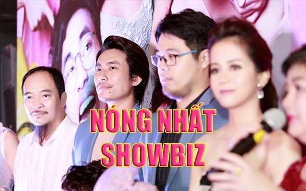 Nóng nht showbiz: Kiu Minh Tun né tránh An Nguy gia n ào scandal, hé l ngi thuyt phc Tiu Vy thi hoa hu