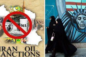 Saudi, UAE biến OPEC thành công cụ của Mỹ chống Iran